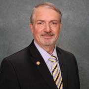 Dr. Steve A. Brown