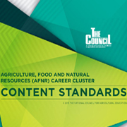 The Council Content Standards